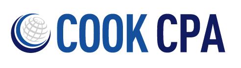 Cook CPA logo