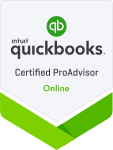 quickbooks certified pro-advisor online seal